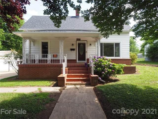 1819 2nd Avenue SW, Hickory, NC 28602 (#3750110) :: Exit Realty Vistas