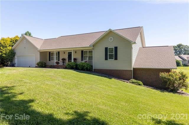 2714 Emmanuel Church Road, Conover, NC 28613 (#3750114) :: Love Real Estate NC/SC