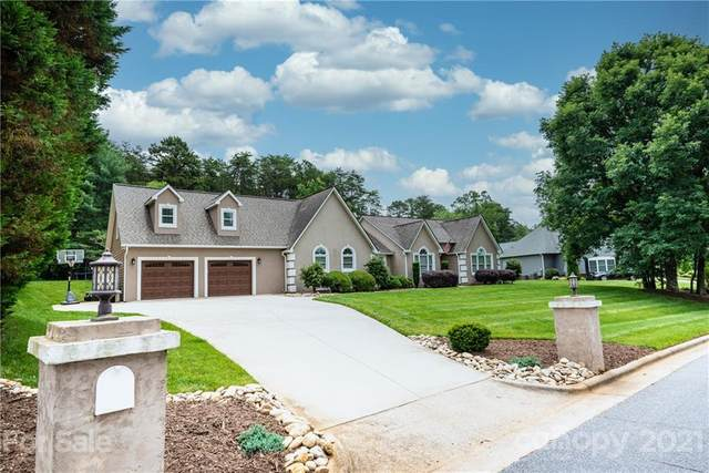 4062 Pinecrest Drive NE, Hickory, NC 28601 (#3750174) :: LePage Johnson Realty Group, LLC
