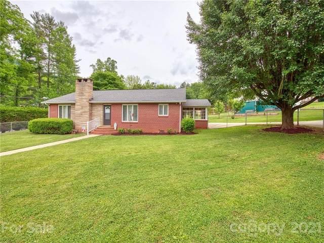 164 Allens Branch Road, Sylva, NC 28779 (#3750287) :: The Snipes Team | Keller Williams Fort Mill