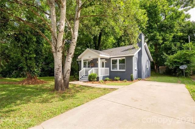 353 Walnut Street, Rock Hill, SC 29730 (#3750294) :: Homes Charlotte