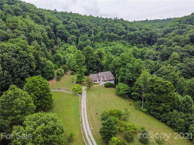 512 Shiloh Drive, Hendersonville, NC 28792 (#3750415) :: MartinGroup Properties