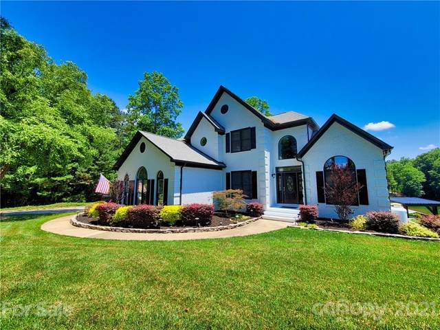 211 Bullfinch Road, Mooresville, NC 28117 (#3750453) :: Caulder Realty and Land Co.