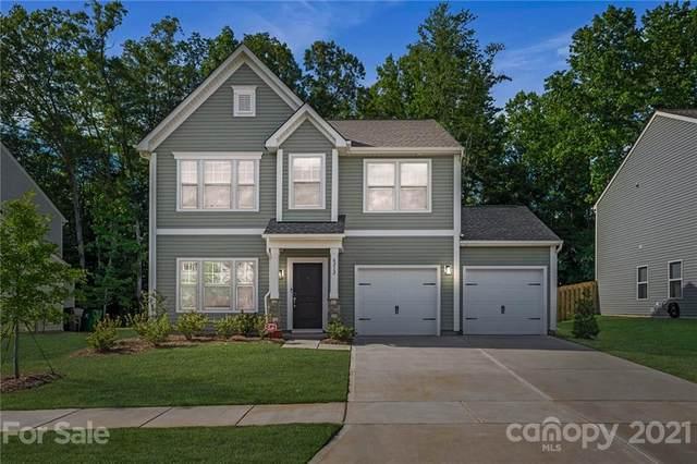 4212 Stockbrook Drive #62, Charlotte, NC 28215 (#3750575) :: Caulder Realty and Land Co.