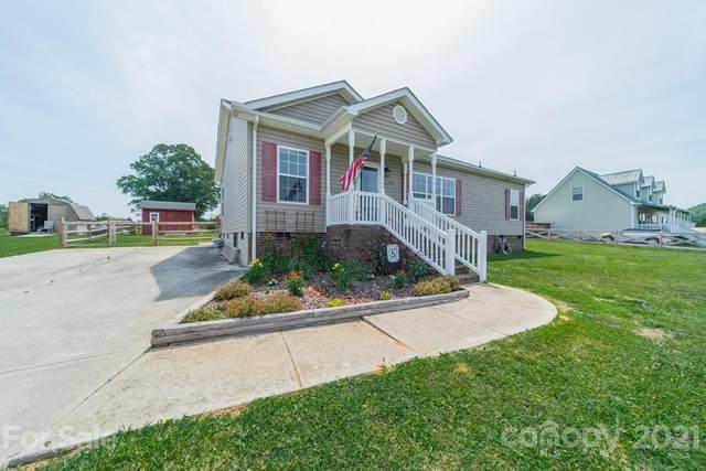 509 Brawley Road, Cleveland, NC 27013 (#3750587) :: Cloninger Properties