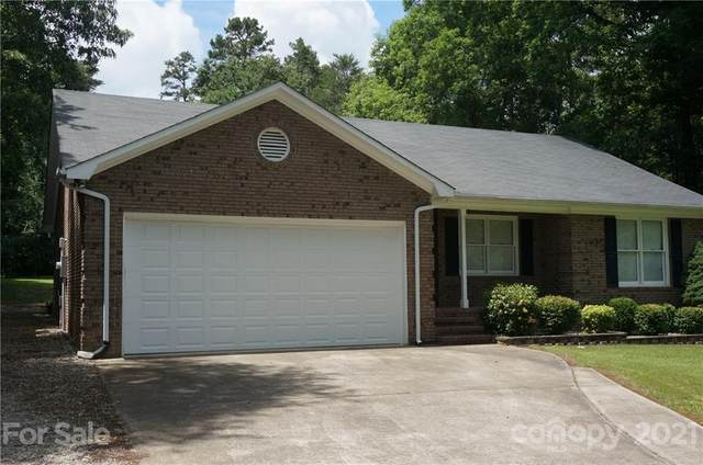 2520 Ward Avenue, Concord, NC 28025 (#3750642) :: Home and Key Realty