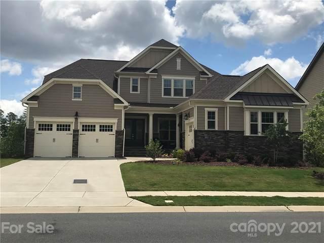 16913 Luvera Lane, Charlotte, NC 28278 (#3750647) :: Exit Realty Vistas