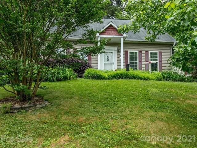8 Saint Davids Court, Asheville, NC 28803 (#3750658) :: Mossy Oak Properties Land and Luxury