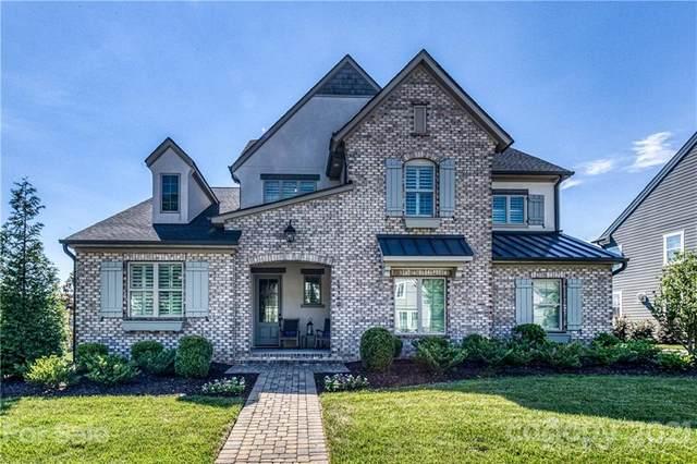 13340 Old Store Road #44, Huntersville, NC 28078 (#3750734) :: MartinGroup Properties
