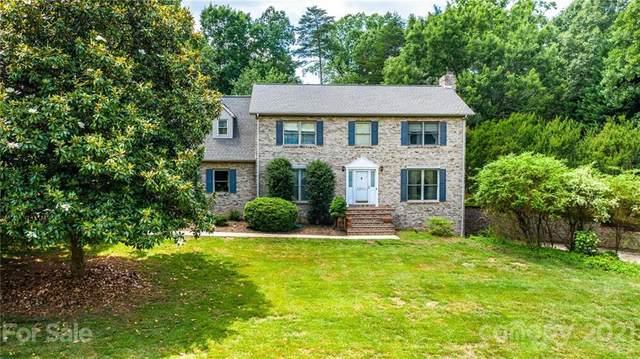 1300 Shadowfax Wynd, Hickory, NC 28602 (#3750779) :: Carlyle Properties