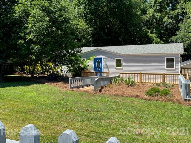 635 Presbyterian Road, Mooresville, NC 28115 (#3750788) :: Hansley Realty