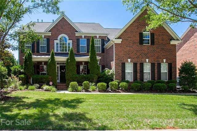 2222 Mermans Road, Charlotte, NC 28270 (#3750797) :: Rhonda Wood Realty Group