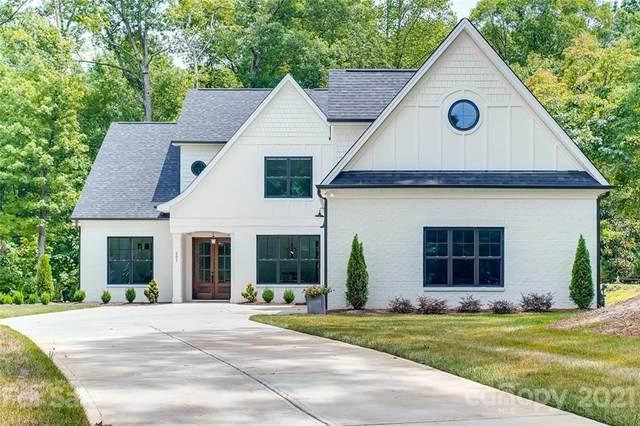 14247 Grand Palisades Parkway, Charlotte, NC 28278 (#3750835) :: LePage Johnson Realty Group, LLC