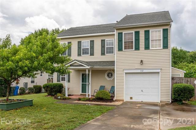 112 Bluffton Road, Mooresville, NC 28115 (#3750869) :: IDEAL Realty