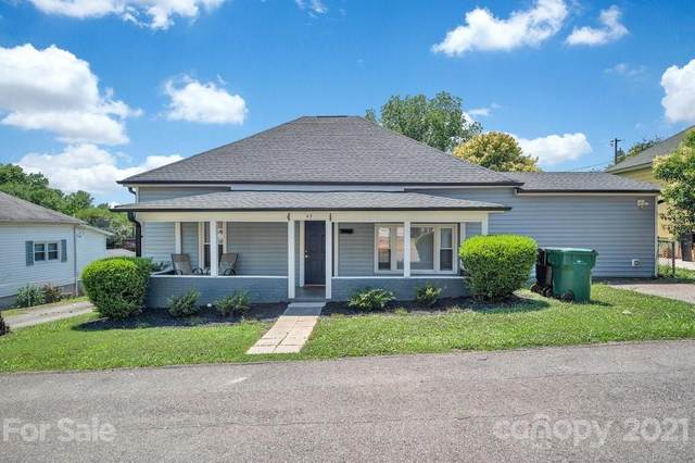 43 Third Street, Cramerton, NC 28032 (#3750960) :: Rhonda Wood Realty Group