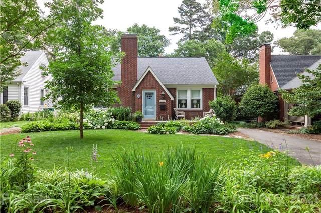 2000 Winter Street, Charlotte, NC 28205 (#3750990) :: Homes Charlotte