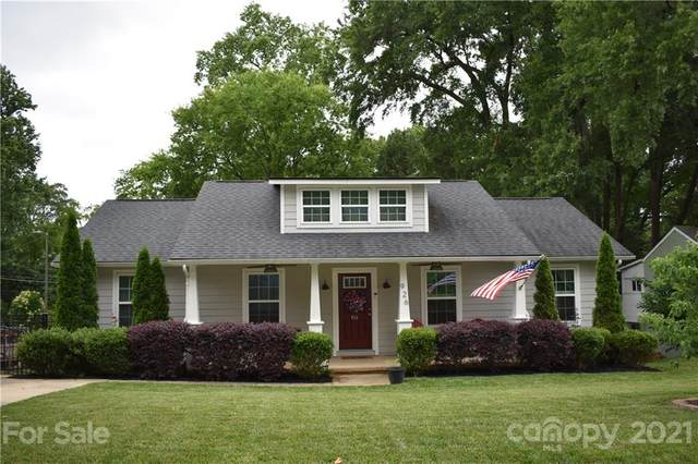 926 Lunsford Place, Charlotte, NC 28205 (#3751003) :: Homes Charlotte