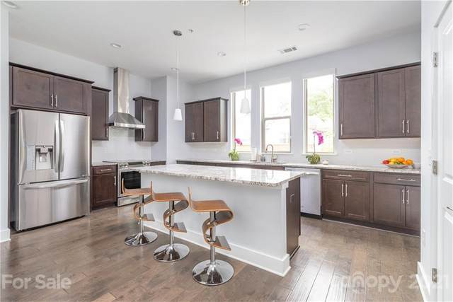1232 Pierce Street, Charlotte, NC 28203 (#3751007) :: Scarlett Property Group