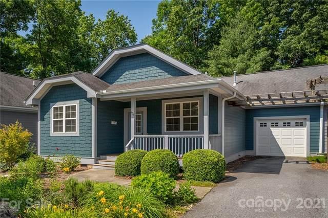 66 Avonlea Lane, Flat Rock, NC 28731 (#3751009) :: Lake Wylie Realty