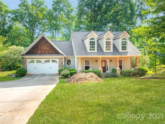 2668 Gradys Ground Drive, Mcconnells, SC 29726 (#3751045) :: Cloninger Properties
