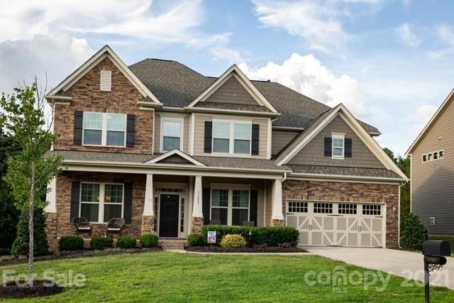 11043 Thornbeck Lane, Midland, NC 28107 (#3751116) :: Cloninger Properties