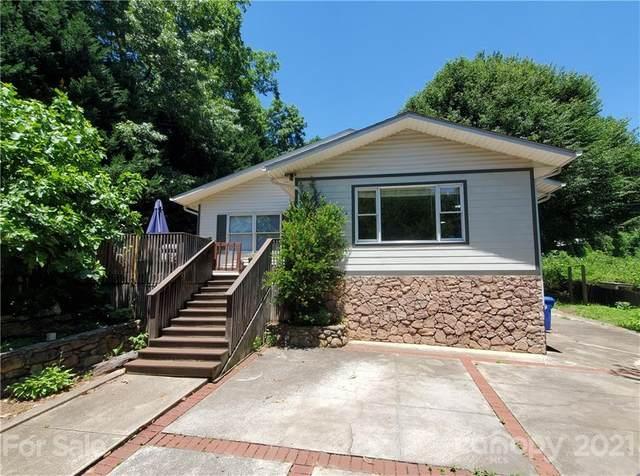 5 Homewood Drive, Asheville, NC 28803 (#3751120) :: NC Mountain Brokers, LLC