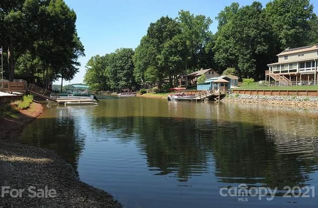 00 Blue Heron Road, Salisbury, NC 28146 (#3751133) :: Caulder Realty and Land Co.