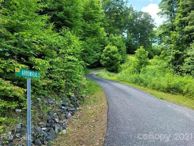 000 Arrowhead Lane #13, Burnsville, NC 28714 (#3751150) :: LePage Johnson Realty Group, LLC