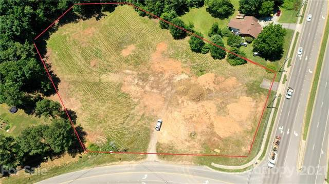1295 Brawley School Road, Mooresville, NC 28117 (#3751165) :: Rhonda Wood Realty Group