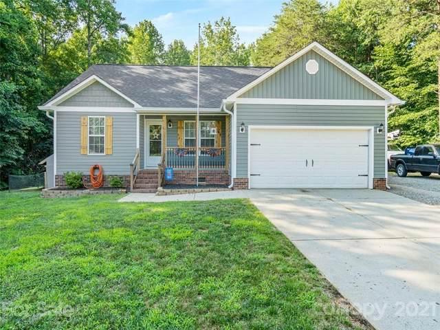 3553 Seminole Drive, Maiden, NC 28650 (#3751189) :: Scarlett Property Group