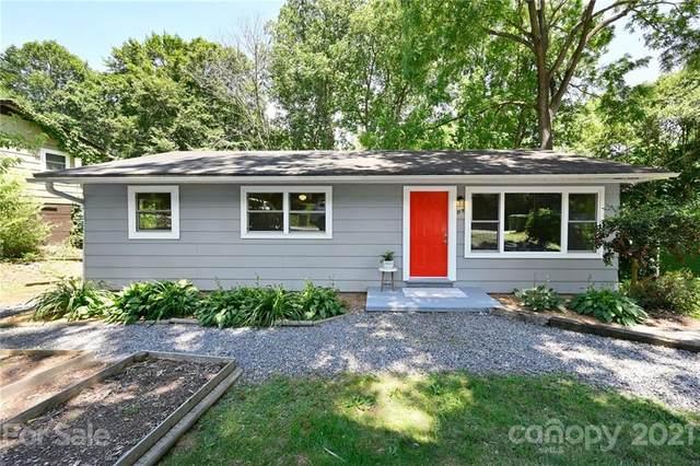 315 Fairfax Avenue, Asheville, NC 28806 (#3751238) :: Cloninger Properties