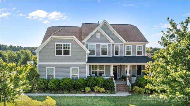 1078 Burning Embers Lane SW, Concord, NC 28025 (#3751251) :: Home and Key Realty