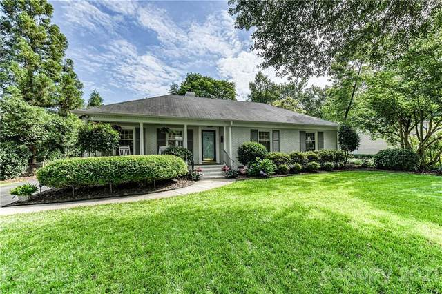 4121 Rutherford Drive, Charlotte, NC 28210 (#3751311) :: Cloninger Properties