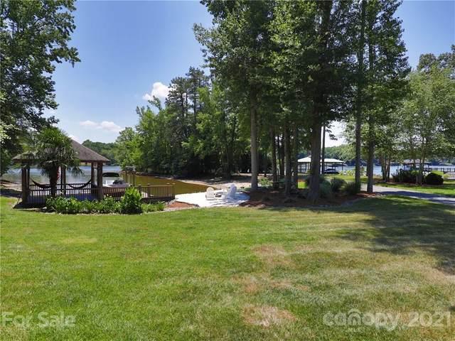 4453 River Oaks Road, Lake Wylie, SC 29710 (#3751315) :: Carmen Miller Group