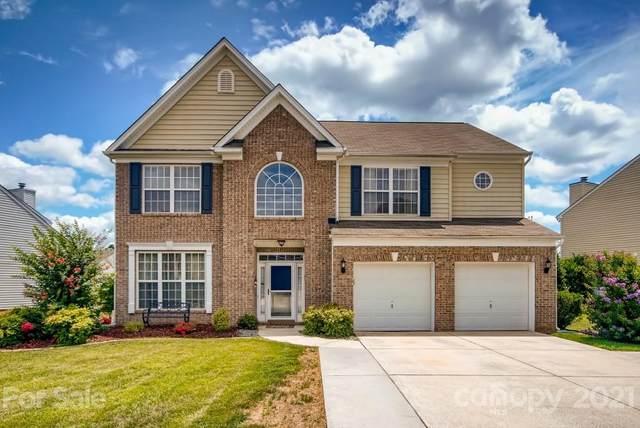 5847 Crimson Oak Court, Harrisburg, NC 28075 (#3751372) :: Carolina Real Estate Experts