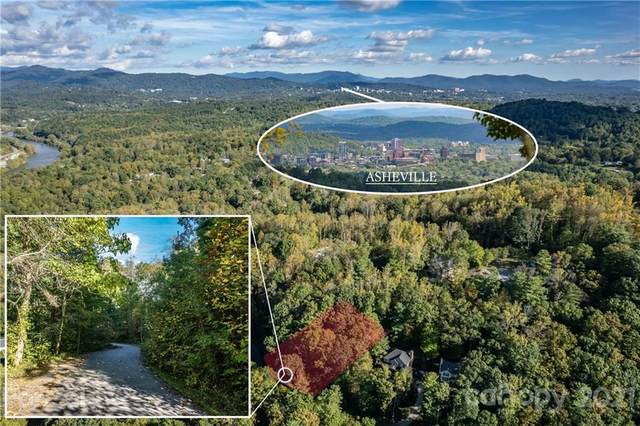 34 Forest Spring Drive #32, Asheville, NC 28804 (#3751451) :: Modern Mountain Real Estate