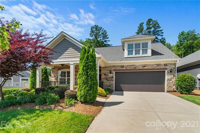 14909 Dewpoint Place, Huntersville, NC 28078 (#3751466) :: Caulder Realty and Land Co.