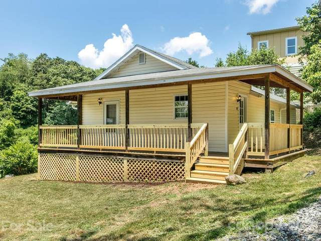 14 Norman Austin Drive, Woodfin, NC 28804 (#3751522) :: BluAxis Realty