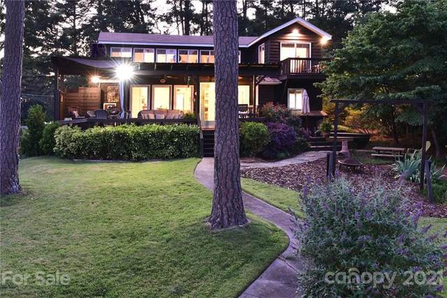 117 Dogwood Lane, Mount Gilead, NC 27306 (MLS #3751527) :: RE/MAX Journey