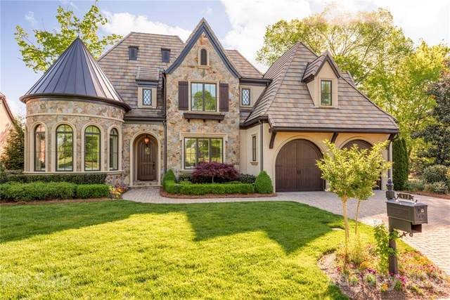413 Belle Meade Court, Waxhaw, NC 28173 (#3751541) :: High Performance Real Estate Advisors