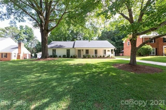 9107 Raintree Lane, Charlotte, NC 28277 (#3751555) :: Willow Oak, REALTORS®