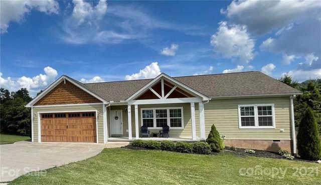 62 Silver Lining Way, Hendersonville, NC 28792 (#3751629) :: Besecker Homes Team