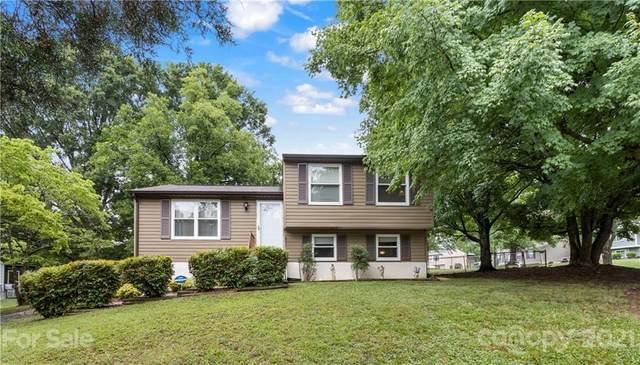 1243 Farmfield Lane, Charlotte, NC 28213 (#3751648) :: DK Professionals