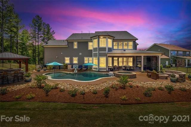 2702 Oxbow Court, Fort Mill, SC 29708 (#3751650) :: Stephen Cooley Real Estate Group