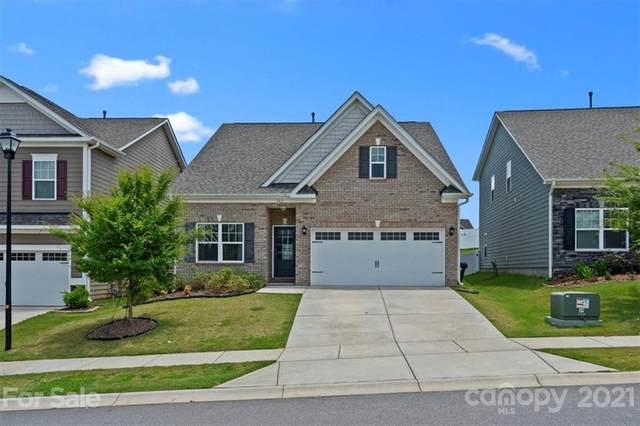 361 Livingston Drive, Lancaster, SC 29720 (#3751655) :: Cloninger Properties