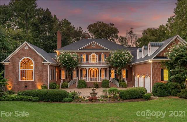 151 Easton Drive, Mooresville, NC 28117 (#3751677) :: Carlyle Properties