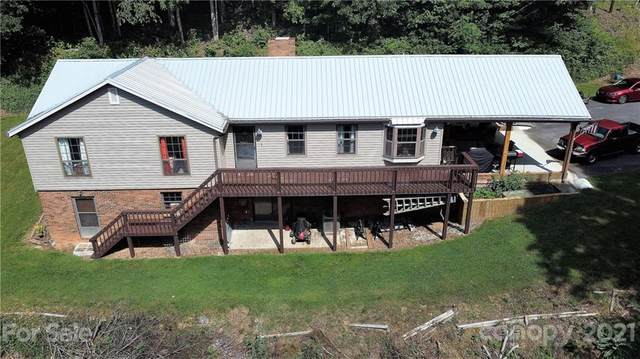 189 Highland Terrace, Clyde, NC 28721 (#3751679) :: The Allen Team