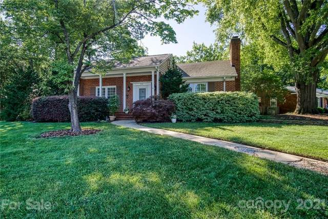 5401 Valley Forge Road, Charlotte, NC 28210 (#3751685) :: BluAxis Realty