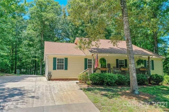 649 Roxboro Drive, Mount Gilead, NC 27306 (#3751697) :: Keller Williams Realty Lake Norman Cornelius