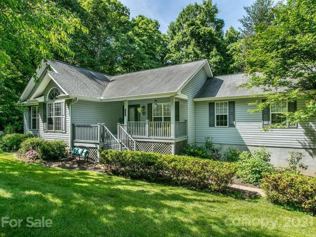216 Emily Lane, Leicester, NC 28748 (#3751722) :: The Premier Team at RE/MAX Executive Realty